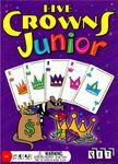 Board Game: Five Crowns Junior