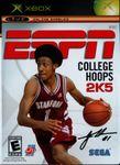 Video Game: ESPN College Hoops 2K5