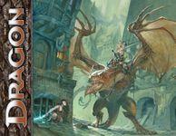 Issue: Dragon (Issue 389 - Jul 2010)