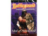 Board Game: Battleground Fantasy Warfare: Men of Hawkshold