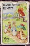 Board Game: Beatrix Potter's Rummy