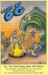 RPG Item: Land of Og