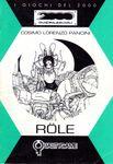 RPG Item: Röle