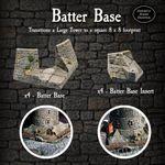 RPG Item: Large Tower Batter Base