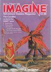 Issue: Imagine (Issue 11 - Feb 1984)