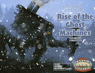 RPG Item: Rise of the Ghost Machines