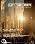 Issue: Colonial Times (Issue 2 - Autumn 2013)