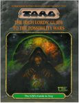 RPG Item: The High Lords' Guide to the Possibility Wars