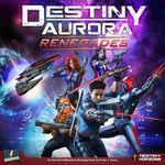 Board Game: Destiny Aurora: Renegades