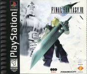 Video Game: Final Fantasy VII