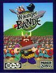 Board Game: Wikinger Bande