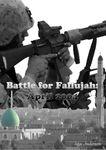 Board Game: Battle for Fallujah: April 2004