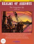 RPG Item: RAM1-T: The Forgotten Isle