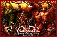 False Gods' Fall