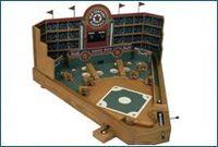 Board Game: Front Porch Classics Baseball
