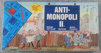 Board Game: Anti-Monopoly II