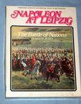 Board Game: Napoleon at Leipzig