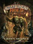Board Game: Dwarf King's Hold: Green Menace