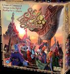 Board Game: Sky Traders