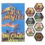 Board Game: Sack Armies: Cradle Wars