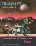 RPG Item: Alien Module 3: Vargr