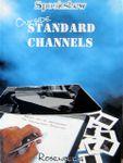 RPG Item: Outside Standard Channels