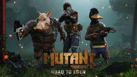 Video Game: Mutant Year Zero: Road to Eden