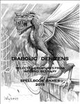 RPG Item: Diabolic Denizens