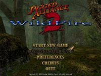 Video Game: Jagged Alliance 2: Wildfire