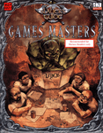 RPG Item: The Slayer's Guide to Games Masters