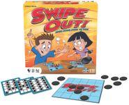 Board Game: Swipe Out!