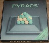 Board Game: Pylos