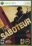 Video Game: The Saboteur