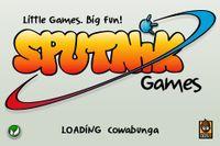 Video Game Publisher: Sputnik Games