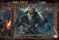 Board Game: Thunderstone Advance: Root of Corruption
