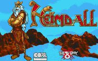 Video Game: Heimdall