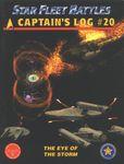 Issue: Captain's Log #20