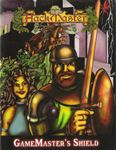 RPG Item: Hackmaster GameMaster's Shield