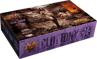 Board Game: The Others: 7 Sins – Gluttony Expansion