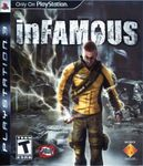 Video Game: inFAMOUS
