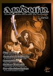 Issue: Anduin (Issue 64 - Sep 2001)