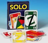 Board Game: Solo