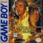 Video Game: The Cutthroat Island