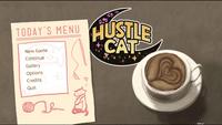 Video Game: Hustle Cat