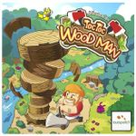 Board Game: Click Clack Lumberjack