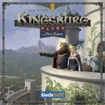 Board Game: Kingsburg: The Dice Game