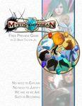 RPG Item: Mystic Empyrean Preview Game
