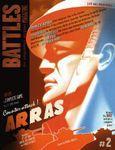 Board Game: Counter-Attack! Arras