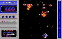Video Game: Invasion of the Mutant Space Bats of Doom