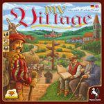Board Game: My Village